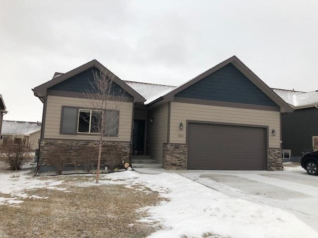 5221 Waterford, Casper, WY 82609 (MLS #20190683) :: RE/MAX The Group