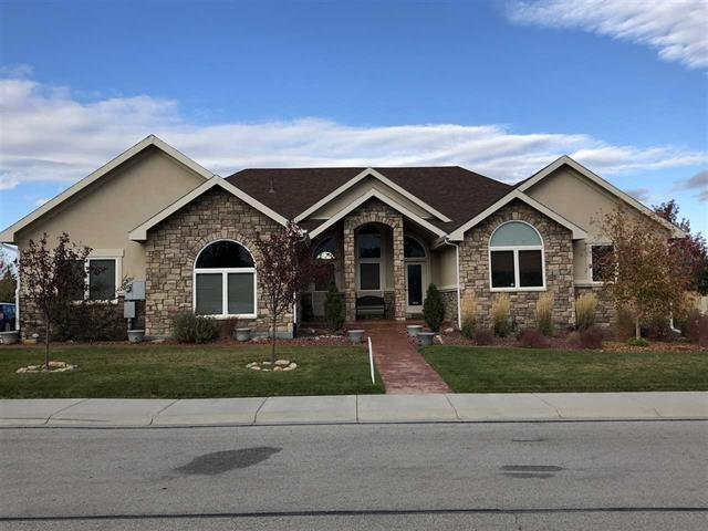 6212 Rosado, Casper, WY 82609 (MLS #20190756) :: RE/MAX The Group