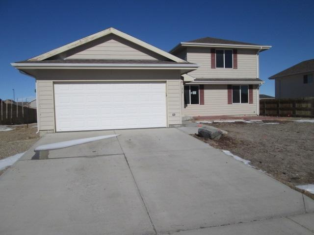1810 Sioux Trail, Bar Nunn, WY 82601 (MLS #20190777) :: Lisa Burridge & Associates Real Estate