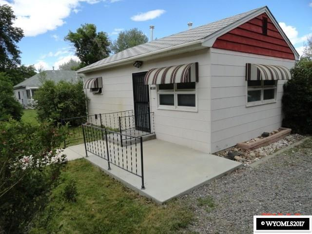 605 South 9th Street, Basin, WY 82410 (MLS #20190830) :: RE/MAX The Group