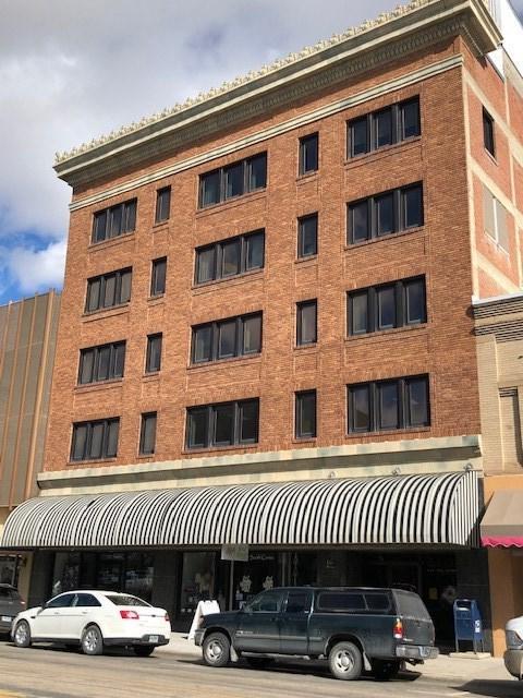 141 S Center St., #300, Casper, WY 82601 (MLS #20190992) :: Lisa Burridge & Associates Real Estate