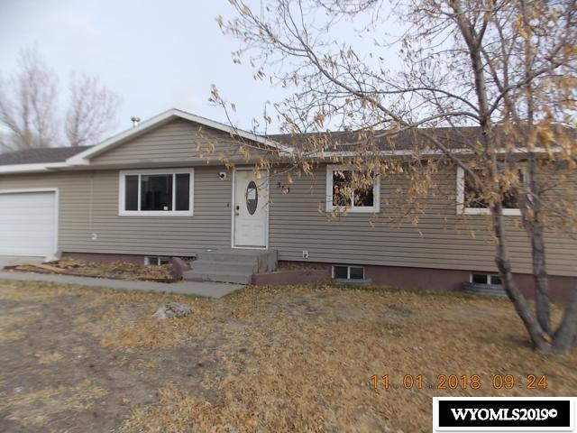 355 S Wagon Wheel Drive, Green River, WY 82935 (MLS #20191310) :: Lisa Burridge & Associates Real Estate