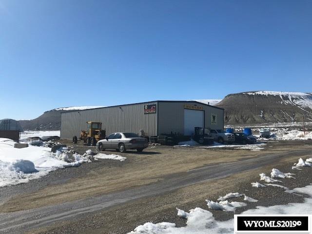 14 Purple Sage, Rock Springs, WY 82901 (MLS #20191350) :: Lisa Burridge & Associates Real Estate