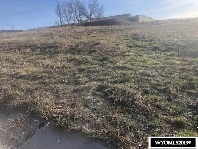 2309 S Hillcrest Drive Street, Torrington, WY 82240 (MLS #20191462) :: Real Estate Leaders