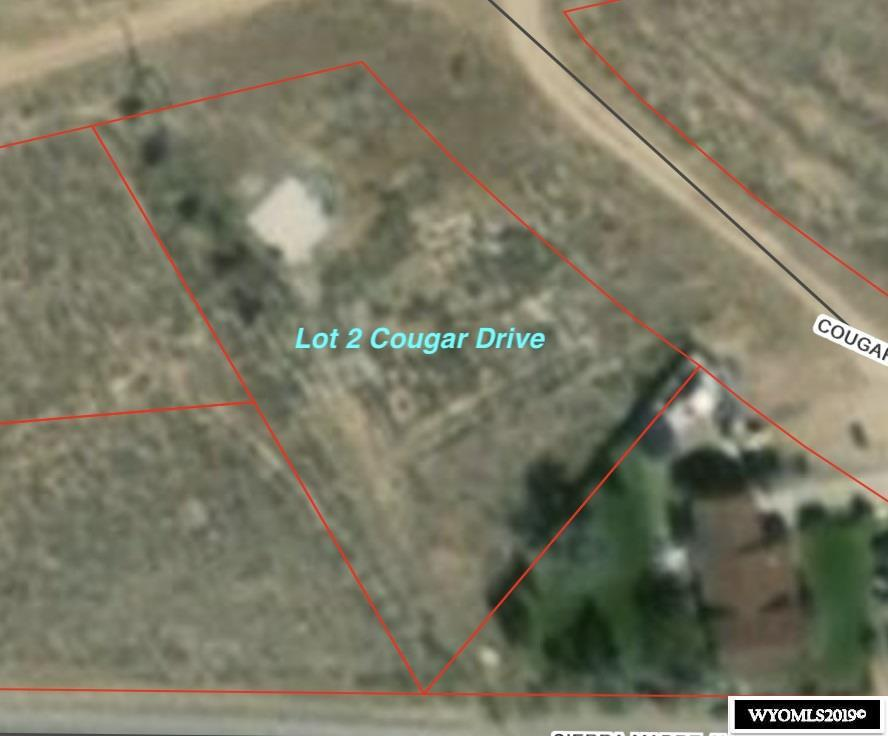 Lot 2 Cougar Drive - Photo 1