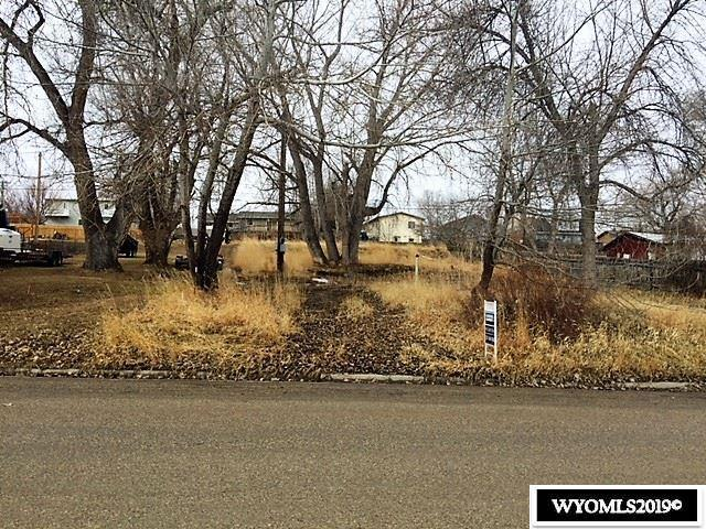 630 S Desmet Avenue, Buffalo, WY 82834 (MLS #20191759) :: RE/MAX The Group