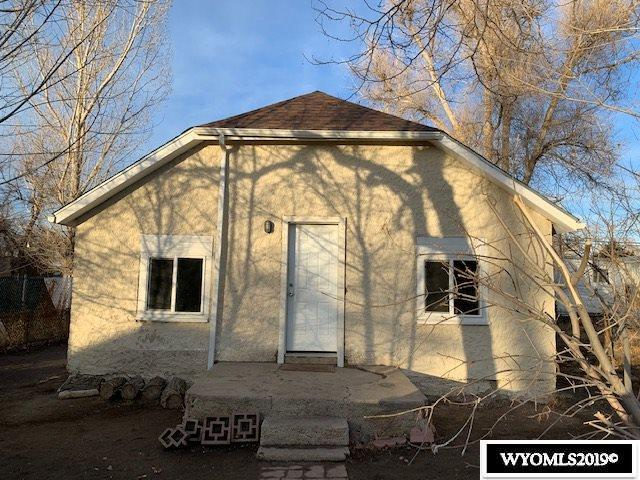 318/320 Wasatch Avenue, Mills, WY 82644 (MLS #20191827) :: RE/MAX The Group