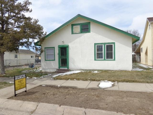 331 S Idaho Avenue, Guernsey, WY 82214 (MLS #20191831) :: RE/MAX The Group
