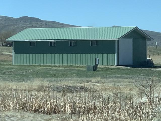 286 Three Point Rd, Lander, WY 82520 (MLS #20191986) :: Real Estate Leaders