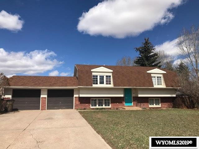 1651 15th Street, Laramie, WY 82071 (MLS #20192006) :: Lisa Burridge & Associates Real Estate