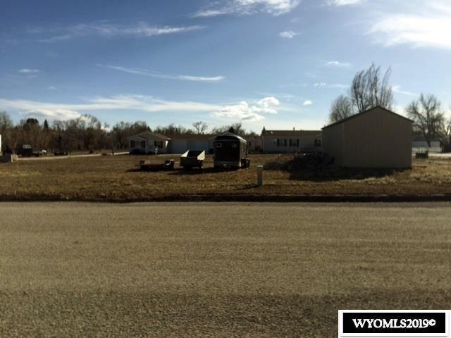 lots 17-22 Lobban, Buffalo, WY 82834 (MLS #20192451) :: RE/MAX The Group