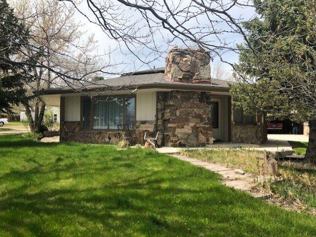 902 Fort Street, Buffalo, WY 82834 (MLS #20192490) :: RE/MAX The Group