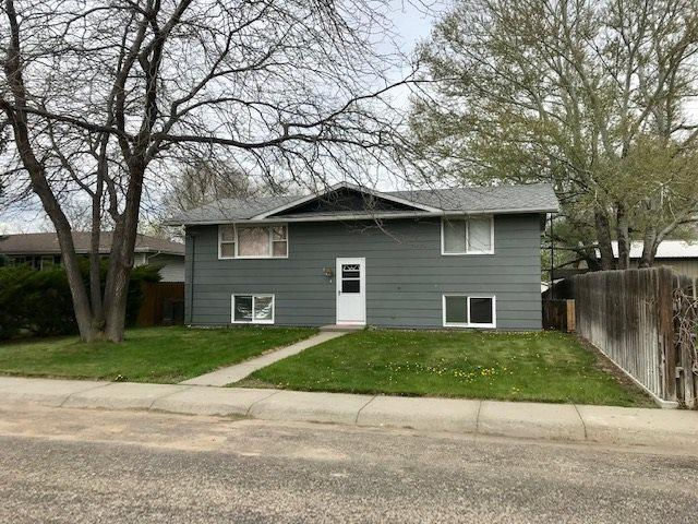 714 Van Buren, Douglas, WY 82633 (MLS #20192594) :: RE/MAX The Group