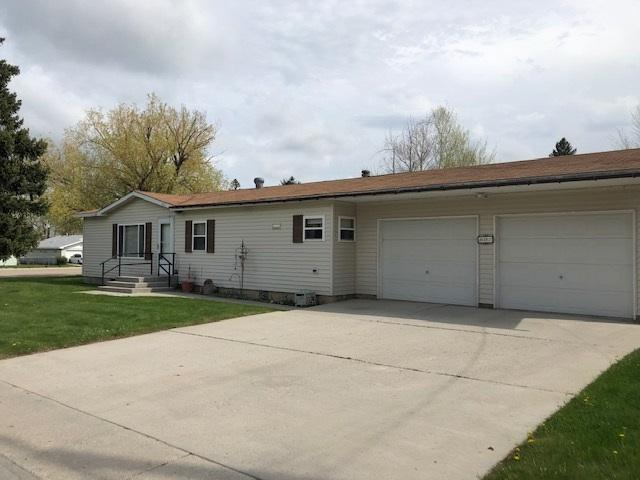 401 W Hogerson Street, Buffalo, WY 82834 (MLS #20192622) :: RE/MAX The Group