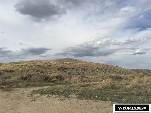 Trails West Estates, Casper, WY 82604 (MLS #20192798) :: RE/MAX The Group