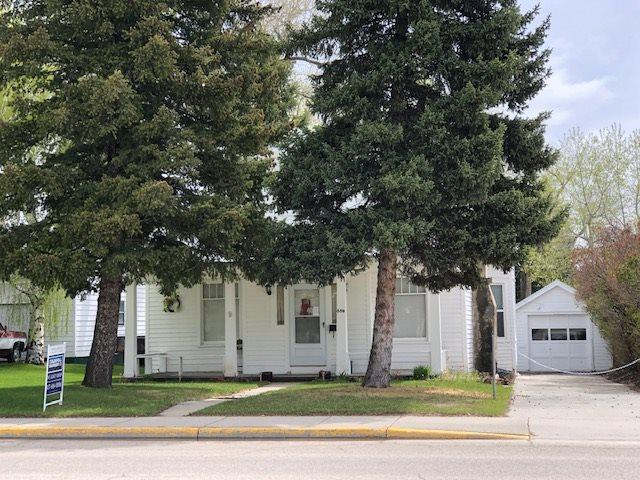 559 N Main Street, Buffalo, WY 82834 (MLS #20192825) :: RE/MAX The Group
