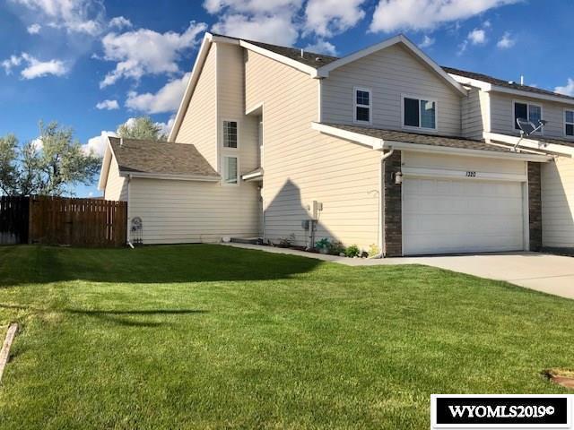 1320 Meadow Lane, Douglas, WY 82633 (MLS #20193142) :: Lisa Burridge & Associates Real Estate