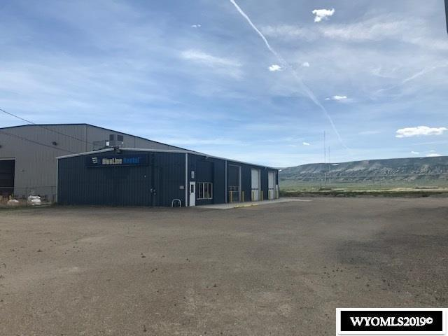 209 Yellowstone, Rock Springs, WY 82901 (MLS #20193230) :: RE/MAX The Group