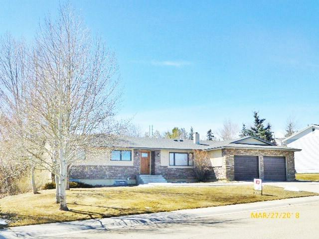 1335 7th West Avenue, Kemmerer, WY 83101 (MLS #20193281) :: RE/MAX The Group