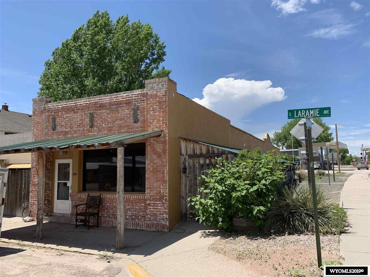 100 Laramie Avenue - Photo 1