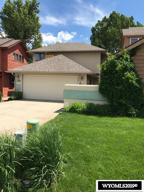 3329 Stagecoach Drive, Casper, WY 82604 (MLS #20193407) :: RE/MAX The Group