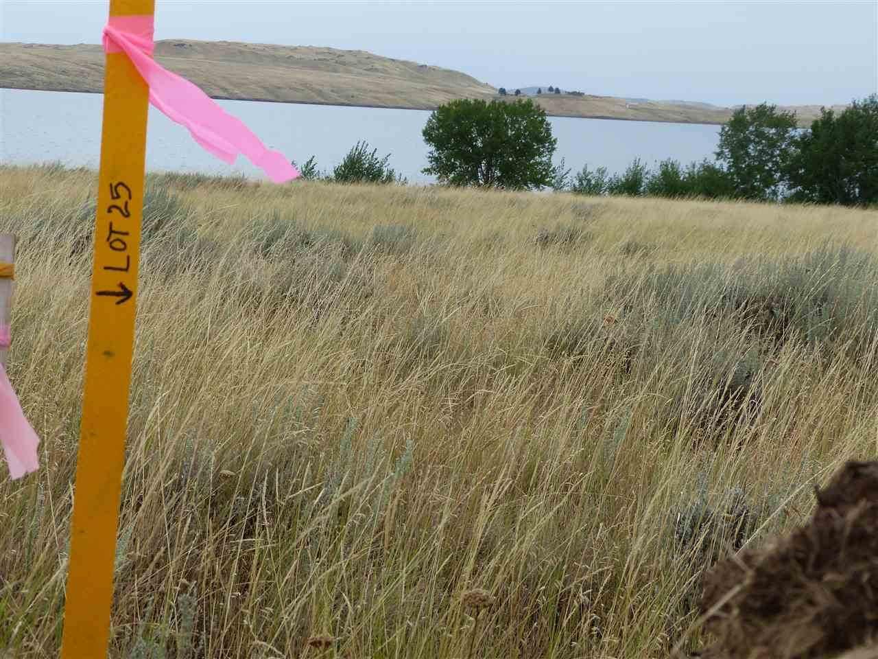 Lot 25 Promontory Way - Photo 1