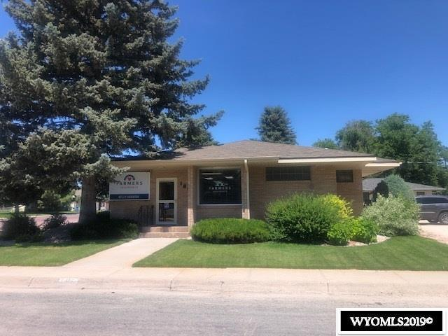100 E Main Street, Torrington, WY 82240 (MLS #20194036) :: RE/MAX The Group