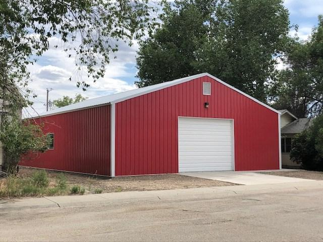 114 Grace Avenue, Worland, WY 82801 (MLS #20194104) :: RE/MAX The Group