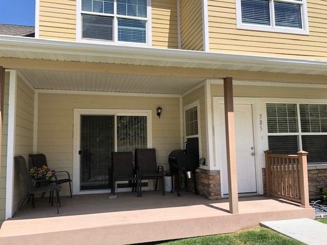 385 Elk Valley Drive, Green River, WY 82935 (MLS #20194143) :: Real Estate Leaders