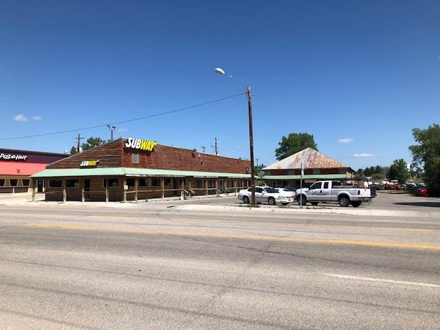 340 E Hart Street, Buffalo, WY 82834 (MLS #20194226) :: RE/MAX The Group