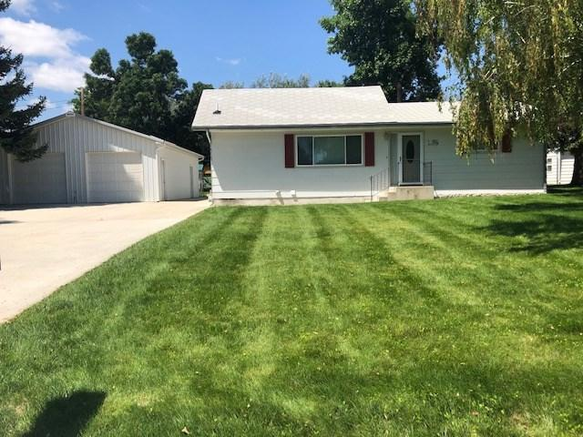 144 N. Desmet Avenue, Buffalo, WY 82834 (MLS #20194244) :: RE/MAX The Group