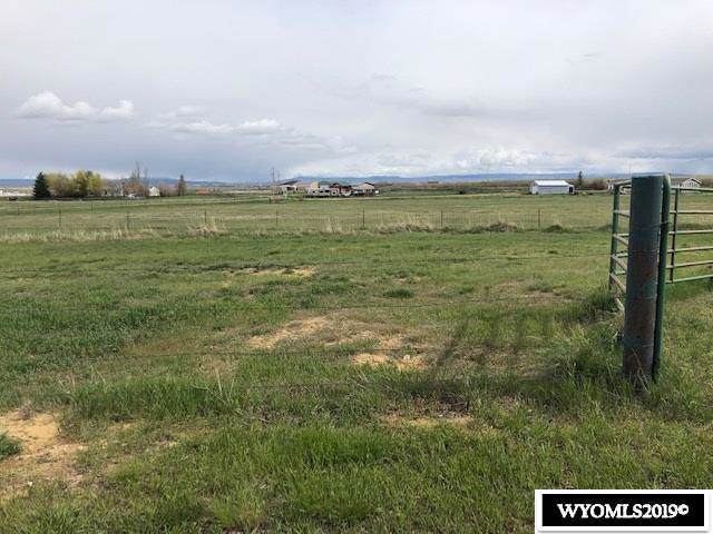 523 Magpie, Lyman, WY 82937 (MLS #20195362) :: RE/MAX The Group