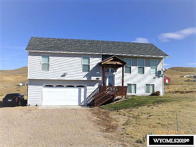 1612 North Sunlight Dr, Kemmerer, WY 83101 (MLS #20195892) :: RE/MAX The Group