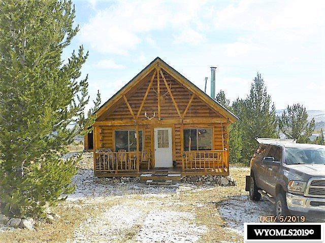 291 Ling Way, Kemmerer, WY 83101 (MLS #20195910) :: RE/MAX The Group