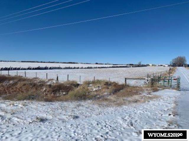 40837 Business Loop I80, Lyman, WY 82937 (MLS #20196267) :: RE/MAX The Group