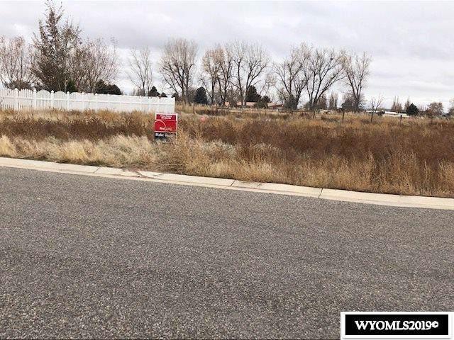 305 Timber Lane Drive, Worland, WY 82401 (MLS #20196340) :: Lisa Burridge & Associates Real Estate