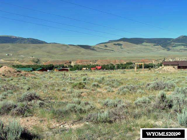 22 Lodgepole Drive, Dubois, WY 82513 (MLS #20196353) :: RE/MAX The Group