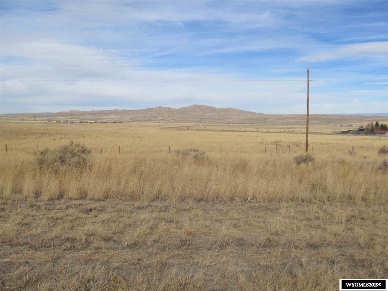 10 Acres Walcott Junction - Photo 1