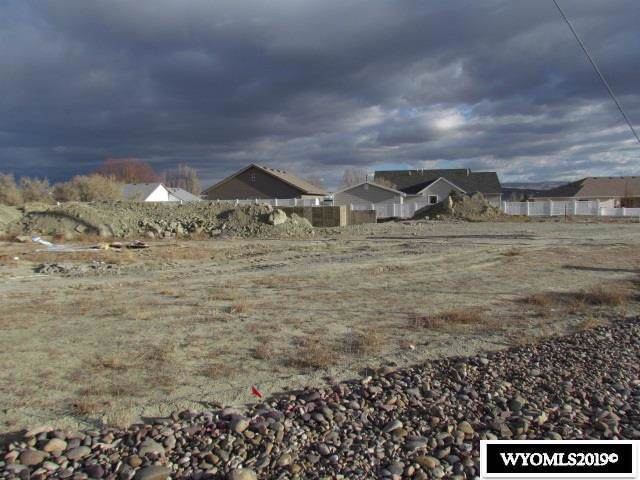 3440 Summit Court, Rock Springs, WY 82901 (MLS #20196510) :: RE/MAX The Group