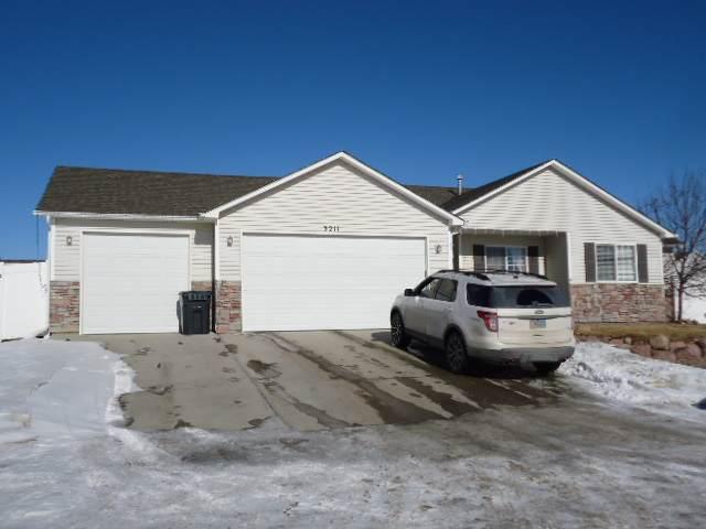 3211 Brickyard Avenue, Rock Springs, WY 82901 (MLS #20200276) :: Lisa Burridge & Associates Real Estate