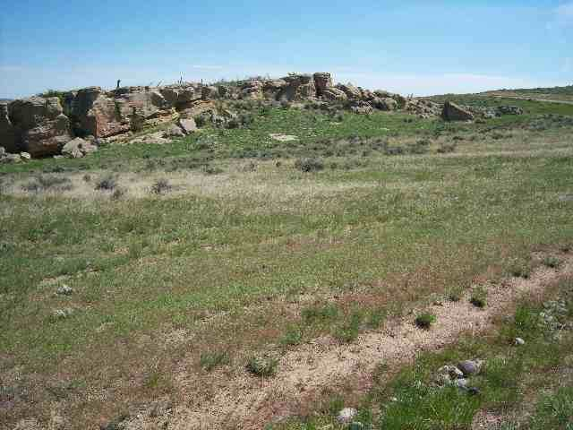 981 Missouri Breaks, Thermopolis, WY 82443 (MLS #20200290) :: RE/MAX The Group