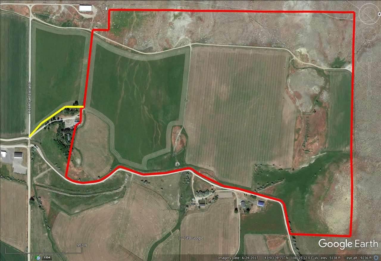 0000 Country Acres Road - Photo 1