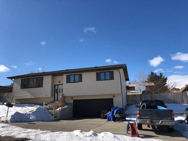 1380 Winterview Drive, Green River, WY 82935 (MLS #20200743) :: RE/MAX The Group