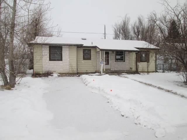 2726 S Odell Ave, Casper, WY 82604 (MLS #20200753) :: Lisa Burridge & Associates Real Estate