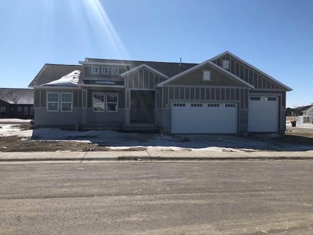 2246 Weatherby Avenue, Rock Springs, WY 82901 (MLS #20200866) :: Lisa Burridge & Associates Real Estate