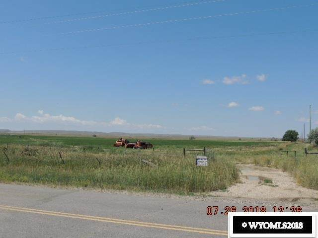 00 33 Mile Road, Casper, WY 82601 (MLS #20200873) :: Lisa Burridge & Associates Real Estate