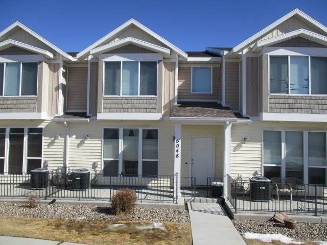 6048 Wild Buffalo Court, Rock Springs, WY 82901 (MLS #20200905) :: Lisa Burridge & Associates Real Estate