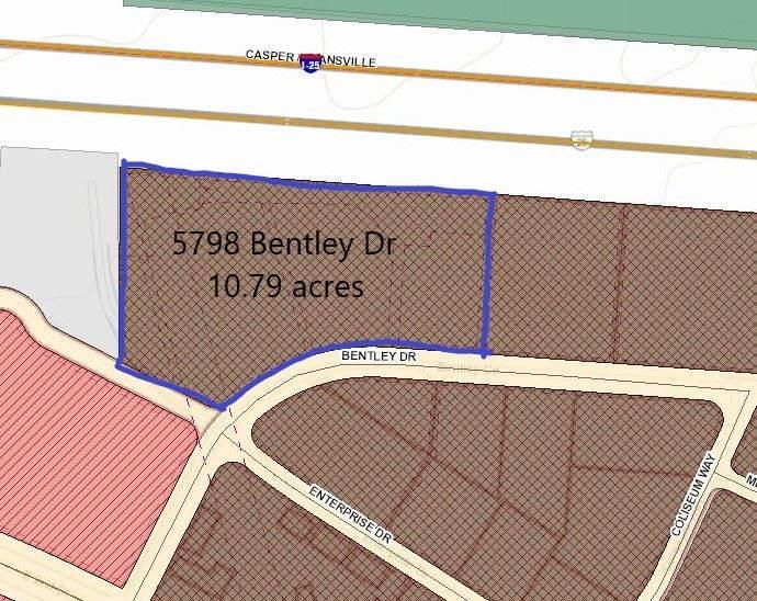 5798 Bentley Drive - Photo 1