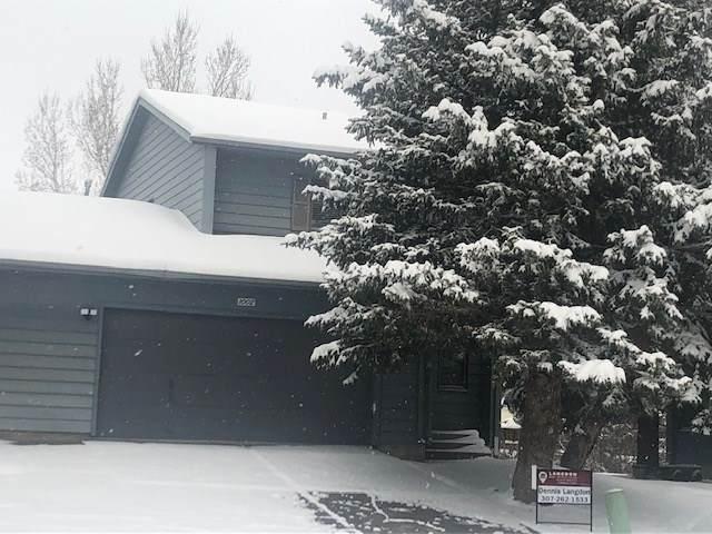 1002 Surrey Court, Casper, WY 82609 (MLS #20201642) :: Lisa Burridge & Associates Real Estate