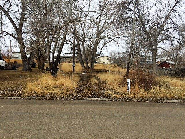 630 S Desmet Avenue, Buffalo, WY 82834 (MLS #20201775) :: Lisa Burridge & Associates Real Estate